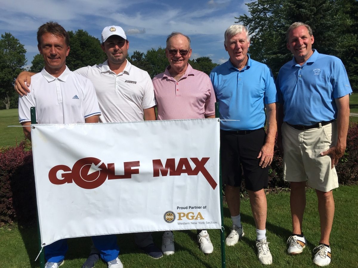 CWC marks another successful golf tournament